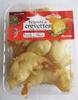 Beignets de crevettes sauce aigre douce (6 beignets + 1 sachet de sauce) - Product
