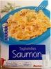 Tagliatelles Saumon - Product