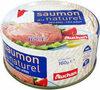 Saumon au naturel Sans peau, sans aretes - Produit