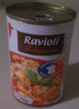 Raviolis bolognaise Auchan - Produit