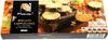 """Biscuits """"Cappucino"""" aux amandes et chocolat noir - Produit"""