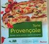 Tarte provençale - Product