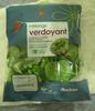 Mélange verdoyant (3/4 portions) - Produit