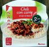 Chili con carne - Product