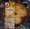 Amandine aux poires - Produit