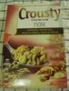 Crousty Premium Noix - Amandes, Noisettes, Noix du Brésil, Noix de Pécan - Product