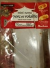 Mini nems porc et volaille sauce nuoc mam (12 nems + 2 sachets de sauce) - Product