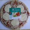 Pizza Pâte fine Margherita mozzarella tomate - Product