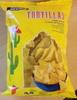 Tortillas - Chips nature à l'huile de tournesol - Product