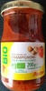 Sauce tomate aux Champignons - Product