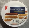 Mascarpone fromage triple crème - Product