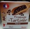 Fromage à Tartiner, Poivre (24 % MG) - Produit
