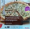Flammenkueche champignons - Produit