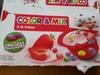 Color & Mix à la fraise - Produit