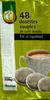 Dosette café arabica - Product