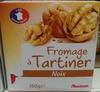 Fromage à tartiner - Noix - Produit