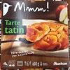 Tarte Tatin pâte sablée pur beurre - Produit