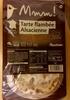 Mmm! Tarte flambée Alsacienne gratinée à l'emmental - Produit