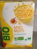Céréale miel nuts bio - Product