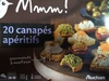 Mmm ! - 20 canapés apéritifs - Product