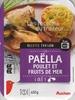 Paëlla Poulet et Fruits de Mer - Product