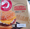 Chargrill Burger - Produit