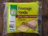 Fromage fondu pour croque monsieur (22 % MG) - Product