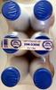 Lait stérilisé UHT demi-écrémé (Pack de 6) - Product