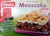 Pur bœuf Moussaka - Product