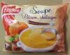 Soupe Potiron, Châtaignes & Pointe de Crème Fraiche - Product