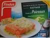 Saumon Rose du Pacifique Sauvage Fondue de Poireaux, Surgelé - Product