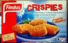 Crispies, 8 Portions de Colin d'Alaska - Produit