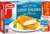 Colin d'Alaska MSC panés Qualité 100% Filet - Product