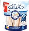 Filets de Cabillaud MSC - Produit