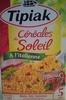 Tipiak Céréales du Soleil à l'Italienne - Product