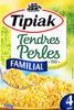 Tendres perles - Produit