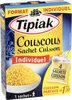 Couscous sachet cuisson - Product