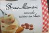 Semoule Raisins au Rhum - Produit