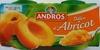 Délice d'Abricot - Produit