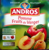 Pomme Fruits du Verger - Product