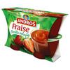 FRAISE RECETTE VELOUTE ANDROS - Product