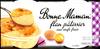 Flan pâtissier aux œufs frais - Produit