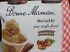 Mousse aux Œufs Frais Marrons - Product