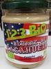 Beurre de cacahuète Crunchy - Produit