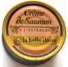 Crème de Saumon à l'Estragon - Product