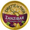 Emietté de thon Zanzibar - Prodotto
