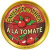 Emietté de thon à la tomate - Product