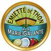 Emietté de Thon à la Marie-Galante - Product