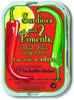 Sardines aux deux piments et sa note de citron - Produit