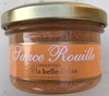 Sauce rouille - Produit